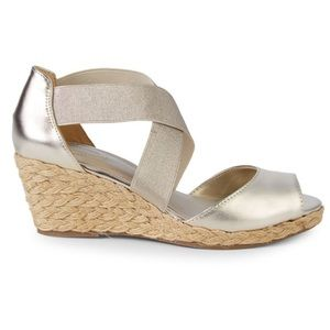 Bandolino | NWT Stretch Wedge